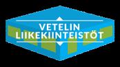 Logo Vetelin liikekiinteistöt.
