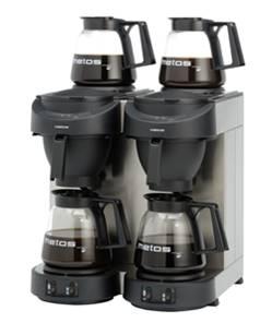 Kahvilan kahvinkeittimet